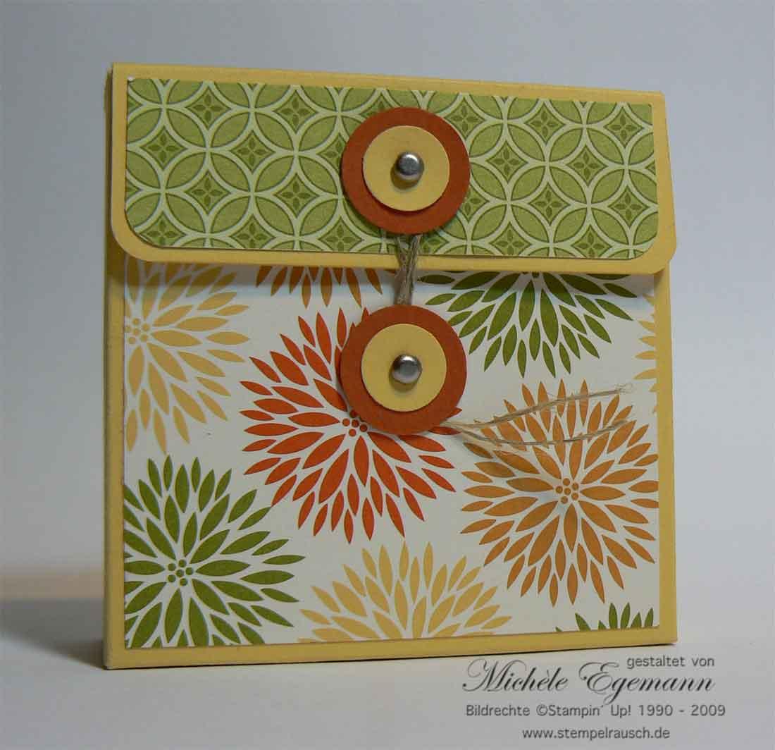 Liebesbriefe-Box