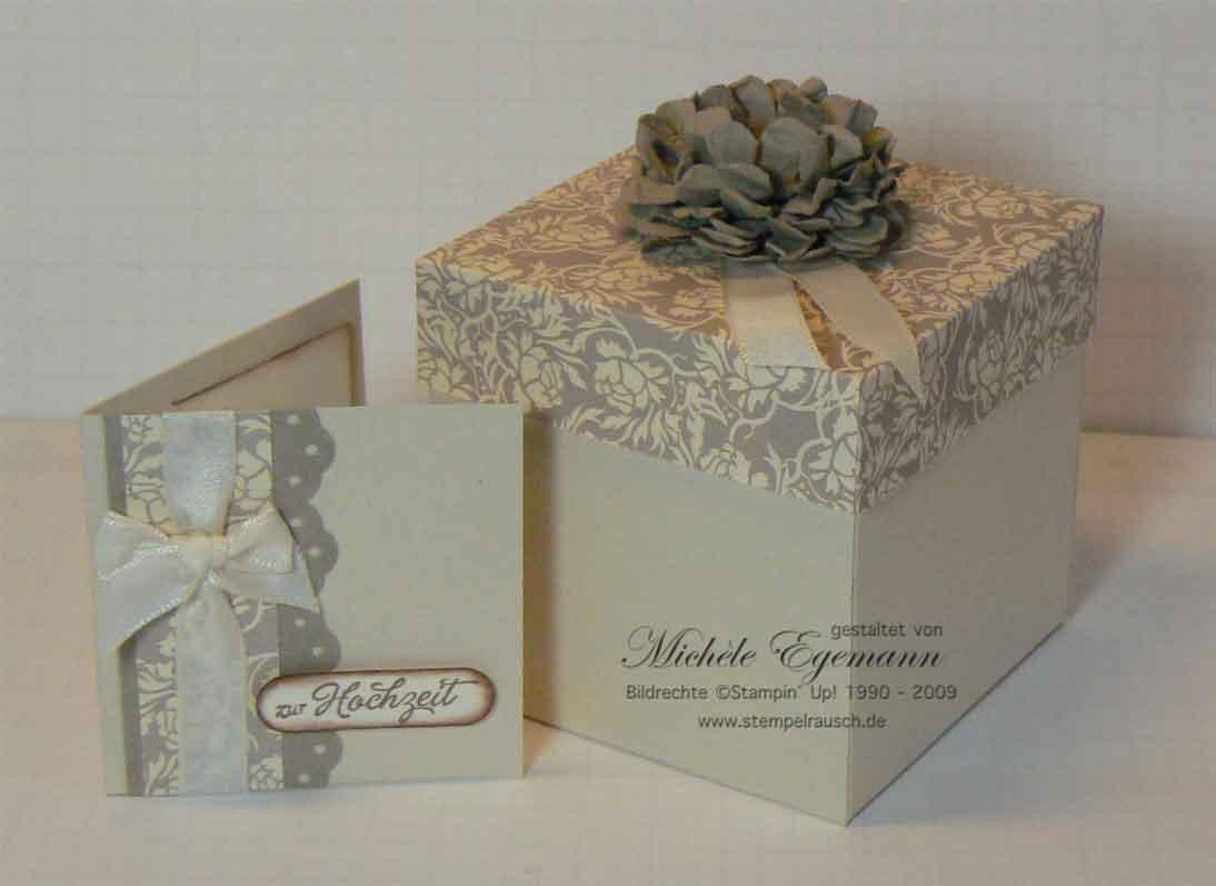 ... für eine perfekte Feier besondere Hochzeitsgeschenke · Basteln