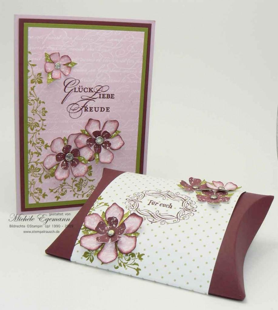 Wir präsentieren für Ihre Hochzeit tolle Hochzeitskarten ...