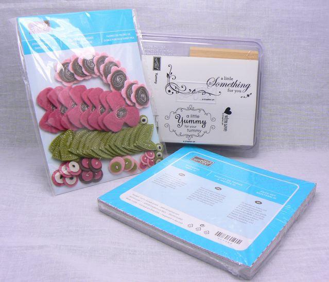 Blog Candy Febr.2011