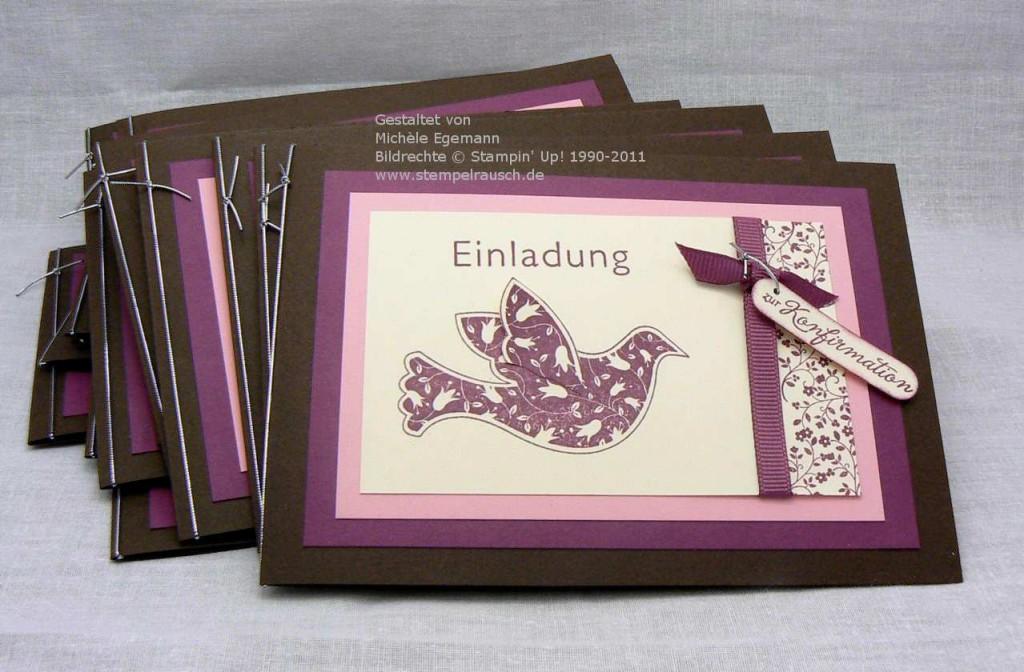Einladung Zur Kommunion | 1era Comunion | Pinterest, Einladung. Kommunion  Einladungen Selber ...