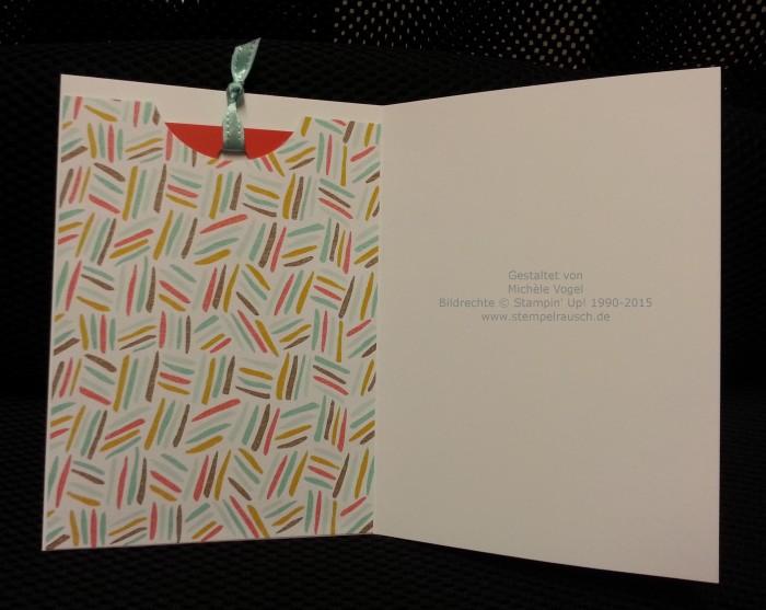 Geburtstagskarte zum 10., Innenseite 1