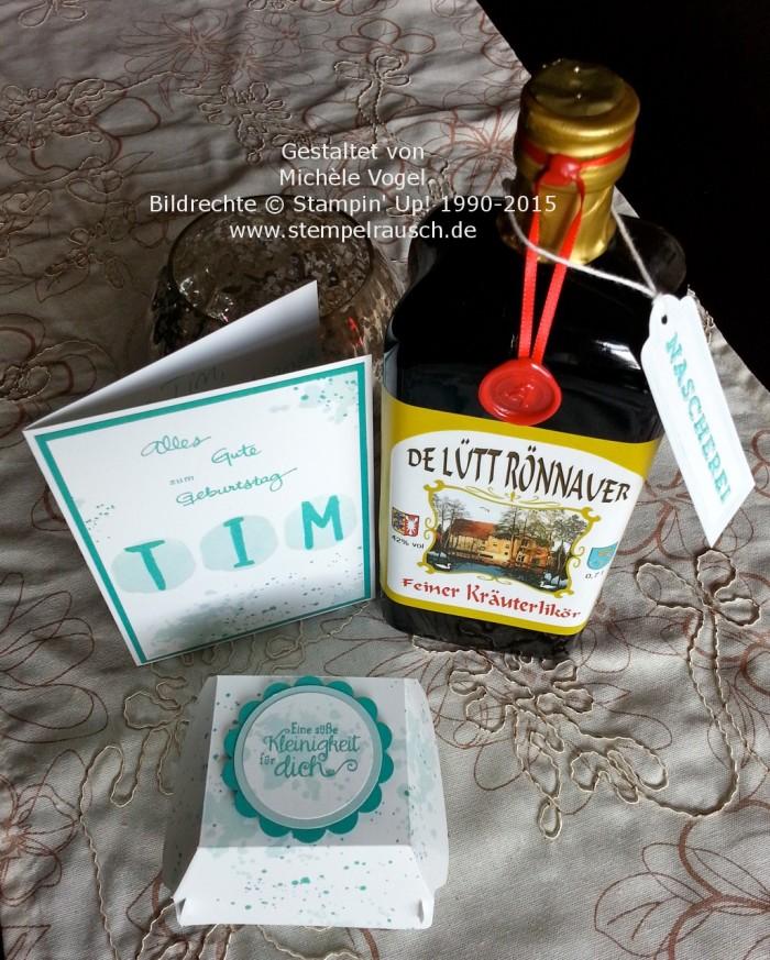 Personalisierte Geburtstagskarte-Hamburger-Schachtel-Layered Letters Alphabet-Geburtstagspuzzle-Gorgeous Grunge-Für Leib und Seele-Stampin Up_1