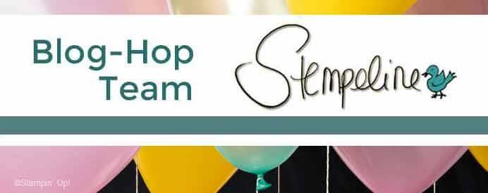 Blog Hop Stempeline