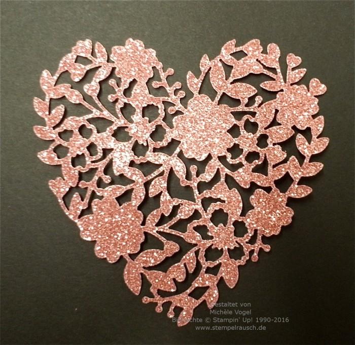 Stampin Up_Thinlits Formen_Blühendes Herz_rückseitig ausgestanzt