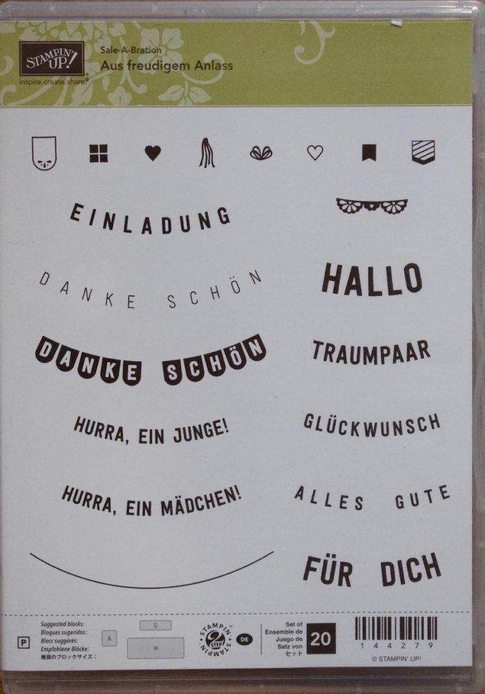 Stampin Up_Sale A Bration_Stempelset_Aus freudigem Anlass_www.stempelrausch.de
