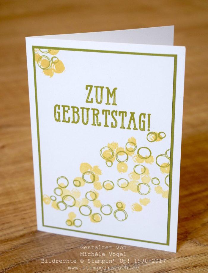 Stampin Up_Geburtstagskarte_Playful Backgrounds_Fenster zum Glueck_stempelrausch