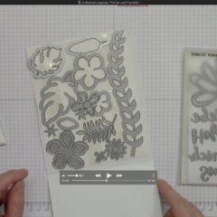 Stampin' Up! Video Anleitung: Organinsationstipp für Thinlits und Framelits