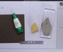 Stampin' Up! Video Anleitung: Stempel für Acrylblöcke haften nicht