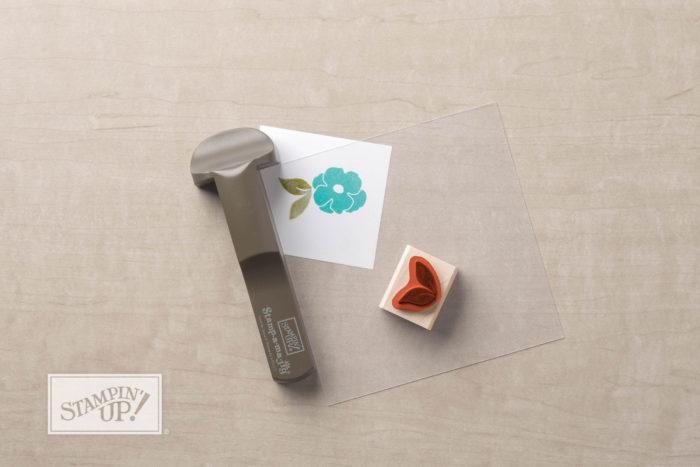 Stampin' Up! Stamp-a-ma-jig Stempelpositionierer www.stempelrausch.de