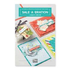 Sale-A-Bration 2018 von Stampin' Up!