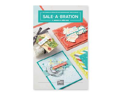 Sale-A-Bration 2018 www.stempelrausch.de