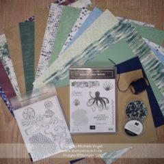 Produktreihe Traum vom Meer aus dem neuen Jahreskatalog