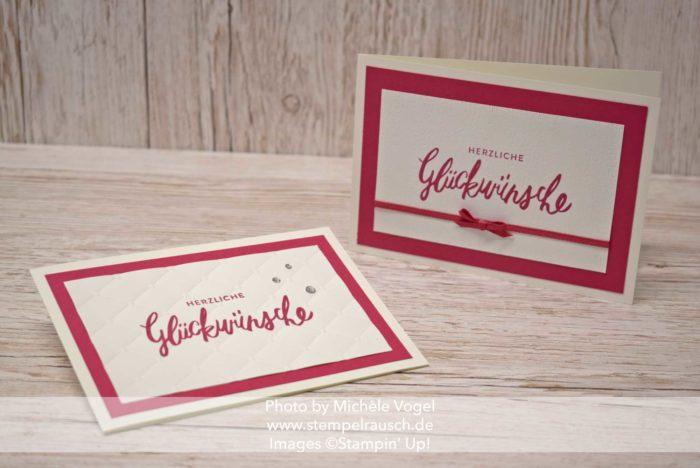 Glückwunschkarte-Stempelset-Liebevolle-Worte-Prägeformen-Struktureffekt-und-Steppmuster-Stampin-Up_www.stempelrausch.de