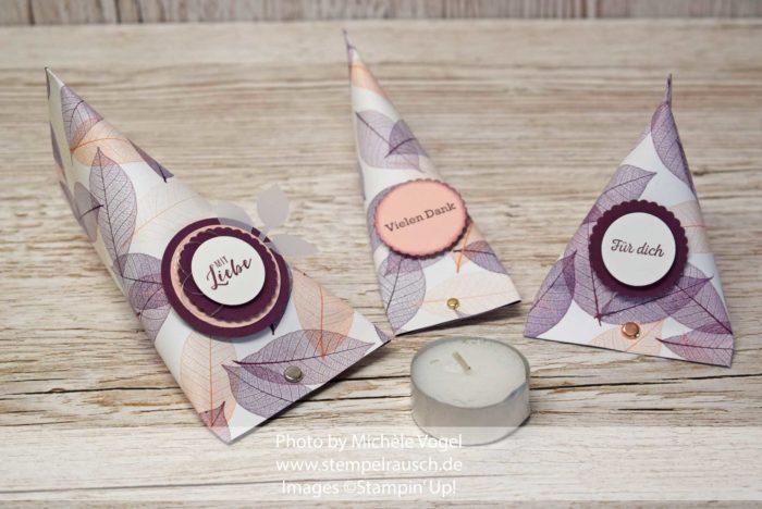 Sour Cream Boxen, alle Größen, Klitzekleine Grüße Stampin Up www.stempelrausch.de