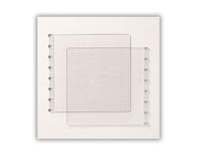 Stamparatus Zubehör: Zusätzliche Seitenplatten