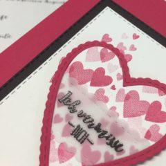 Blog Hop zum Valentinstag