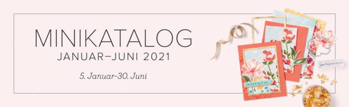 Minikatalog Januar-Juni 2021